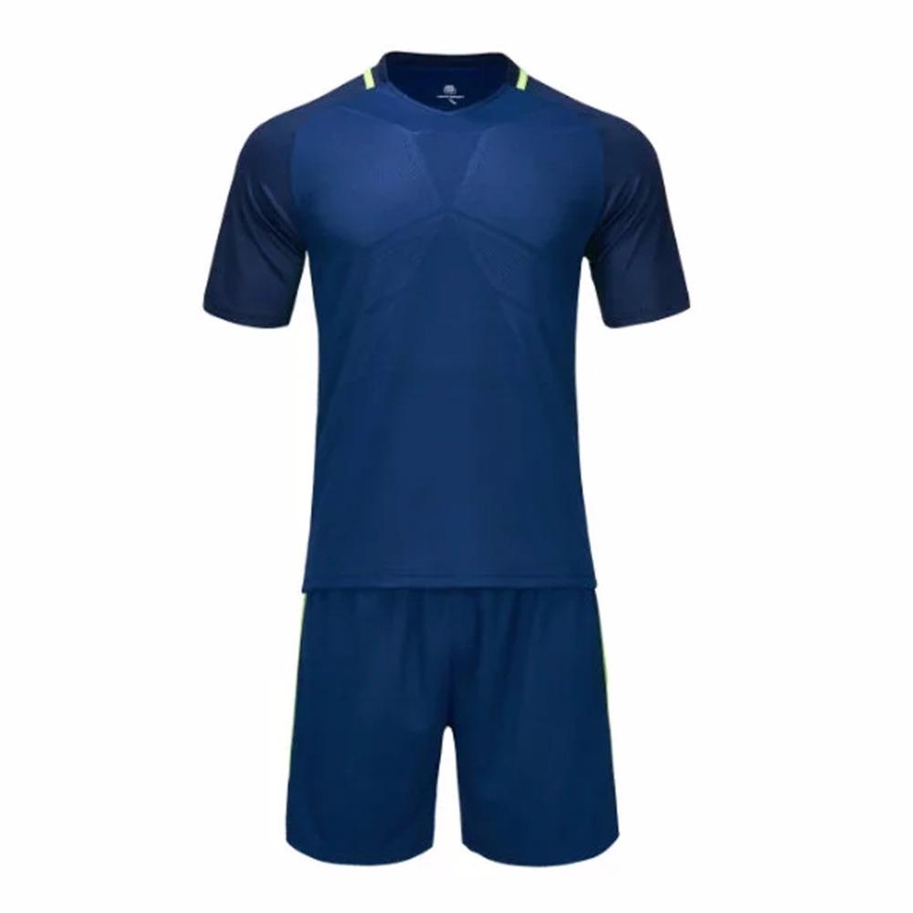 2016 boys mens football jerseys L-3XL boys teens youth soccer jerseys sports kits custom jerseys sports wear football uniforms(China (Mainland))