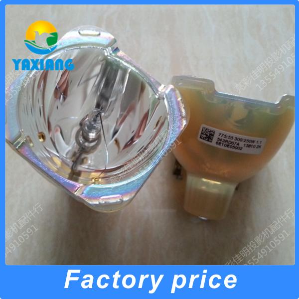 Original bare projector lamp bulb 65.J4002.001 for PB8125 PB8215 PB8225 PB8235<br><br>Aliexpress