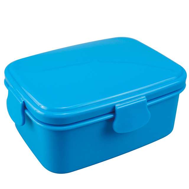 Microwave Lunch Box (In 4 Colors)