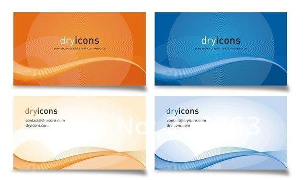 Здесь можно купить  9x5.4cm matt silm laminated UV name card/free shipping/flyers printing  Офисные и Школьные принадлежности