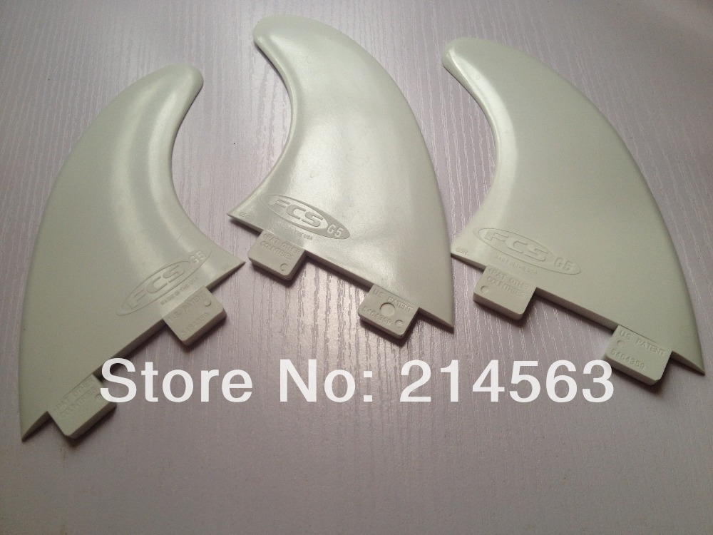 Chinese Plastic Surfboard Fins FCS Plastic Fins(China (Mainland))