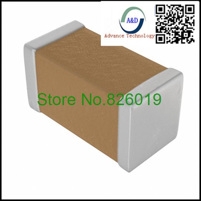 1000/lot CGA2B3X7R1E683M050BB CAP CER 0.068UF 25V X7R 0402 Ceramic Capacitors(China (Mainland))