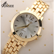 New Arrival Alloymentc Watches for Women Normal Design Drop Scale pointer Jewelry Ladies Watch Wholesale 2015 Tonsee #3271