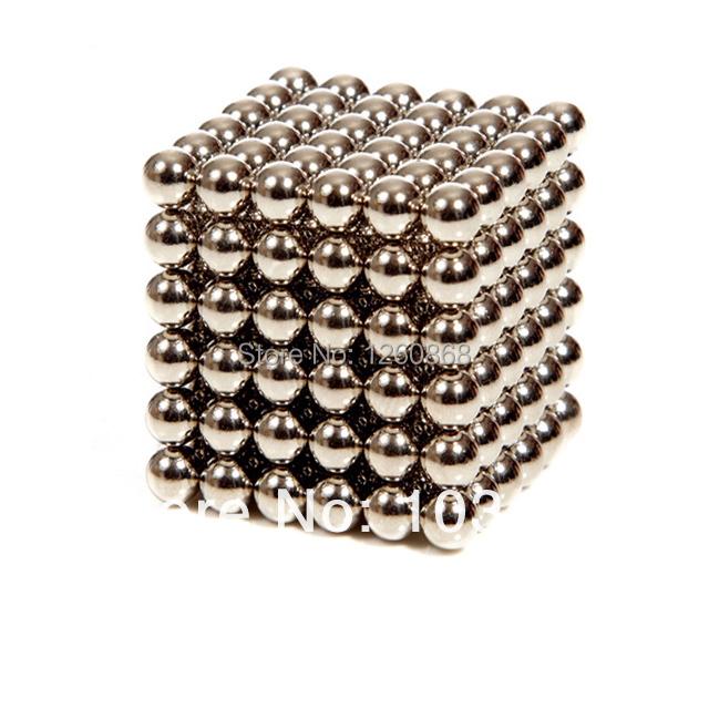 Free Shipping New Bucky Balls Magnetic Ball Cube 216*5mm Diameter NeoCube Funny Magnet Ball Neodymiums Novelty(China (Mainland))