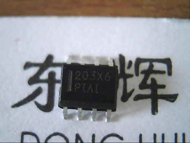 Smd ic 203 x6 ncp1203x60r2g lcd power chip