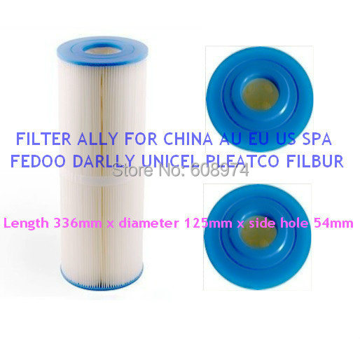 HOT SALE Pool Spa Filter Replace Cartridge 125x 336(China (Mainland))