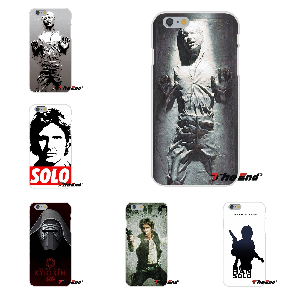 Star Wars Han Solo Frozen in Carbonite Cool For Sony Xperia Z Z1 Z2 Z3 Z5 compact M2 M4 M5 Aqua Soft Silicone Cell Phone Case(China (Mainland))