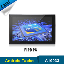 Original PIPO P4 IN Stock 8.9 inch IPS 1920×1200 RK3288 Quad Core 2GB RAM 16GB Dual Cam 8MP GPS Bluetooth WIFI Russian Tablet PC