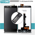 5 inch High Quality BQ E5 HD IPS5K0760FPC A1 E LCD Display Touch Panel Digitizer Replacement