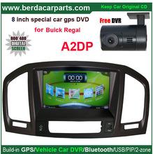 Car GPS Navigation for Buick Regal Vauxhall Insignia Car Video Player,,Car DVR,,USB player