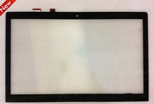High quality touch screen For ASUS VivoBook S550 S550CA S550X touch screen digitizer replacement repair panel TCP15F81