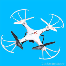 GW009 2.4GHz 6 AXIS 4 ch drones with camera 2.0mp hd avion control remote rc toys vs X5SC quadricoptero drone,different sets