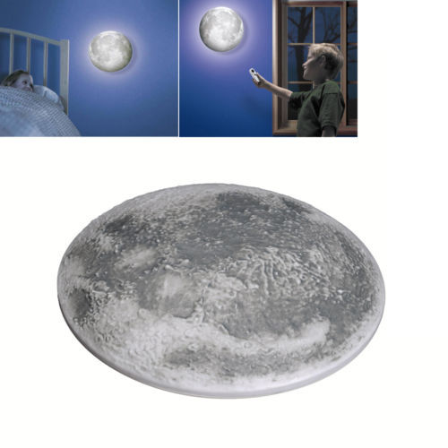 Moon In My Room Decor Projector Moon Projection Night