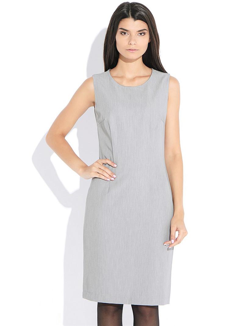 2015 new brand women dresses casual summer dress solid for Sleeveless dress shirt womens