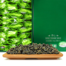 252g 36packs Top Grade Chinese Oolong Tea Green Food Health Tea Wholesale Price slimming tea oolong
