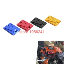 Buy CNC Front Brake Master Cylinder Fluid Reservoir Cover Cap For Yamaha TDM900 04 05 XJR1300 2004 2005 BT1100 2005 BT 1100 for $10.81 in AliExpress store