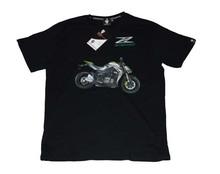 KODASKIN Free Shipping Establish Funny Motorcycle Z1000  T Shirt Men's  Fashion High Quality Shirts 100% Cotton O-Neck T Shirt
