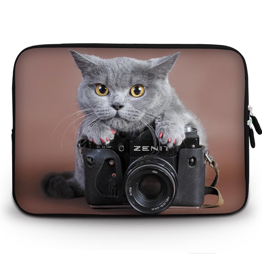 Stylish Notebook Bag Laptop Sleeve Case 9.7 10.1 11 12 13 14 15 17 inch macbook lenovo hp thinkpad - New store