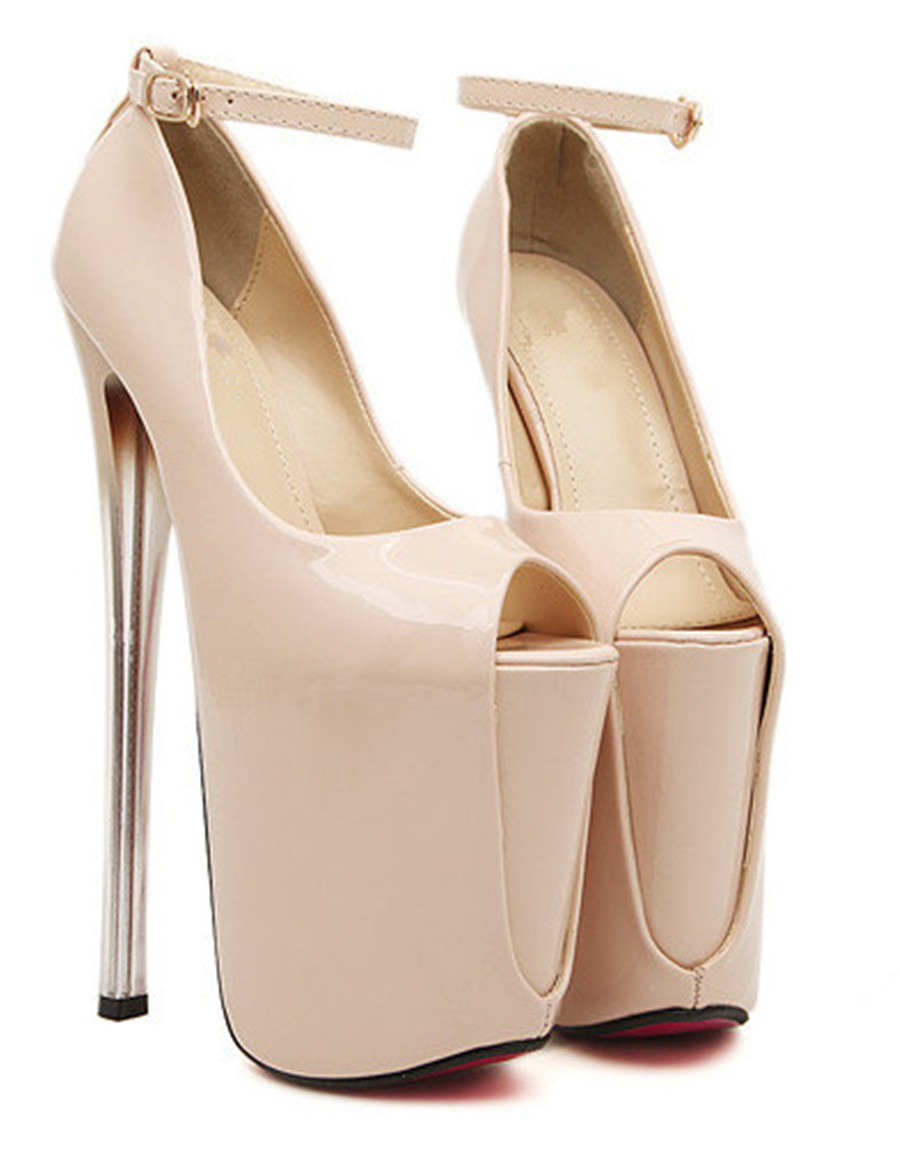 Popular 7 Inch Extreme High Heel-Buy Cheap 7 Inch Extreme High ...