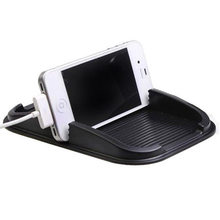 20pcs Black Car Dashboard Sticky Pad Mat Anti Non Slip Gadget Mobile Phone GPS Holder For mobile phone Free shipping