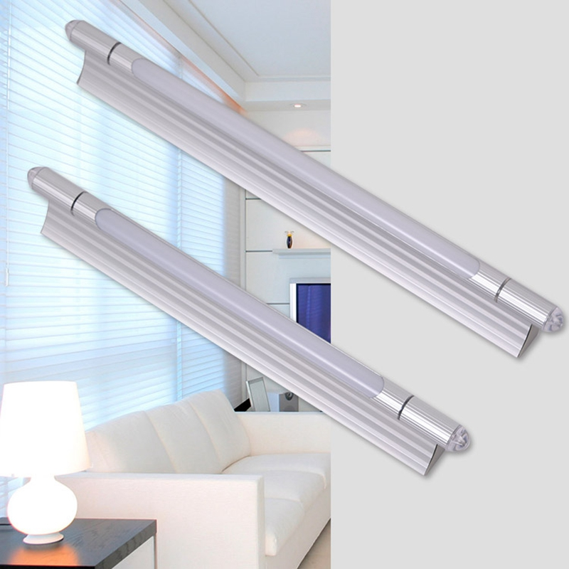 New design 10W length 500mm 15W length 600mm LED Mirror Light Wall Lamp Bathroom lamp Cabinet lamp 85-265V ,Modern style(China (Mainland))