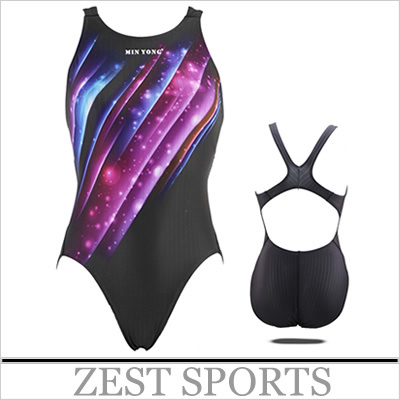 2016 Professional export, popular ,beautiful women piece swimsuit/swimwear,competitions,Training ,tight, high-quality fabrics(China (Mainland))
