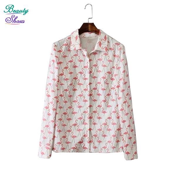 Женские блузки и Рубашки SouthStore 2015 blusas femininas 8307 женские блузки и рубашки summer blouse blusas femininas 2015 roupas s