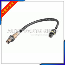 auto parts wholesale New Oxygen Sensor O2 for Mercedes W210 W203 W211 W204 W164 W251 C180 R171 C240 C320 0015404717