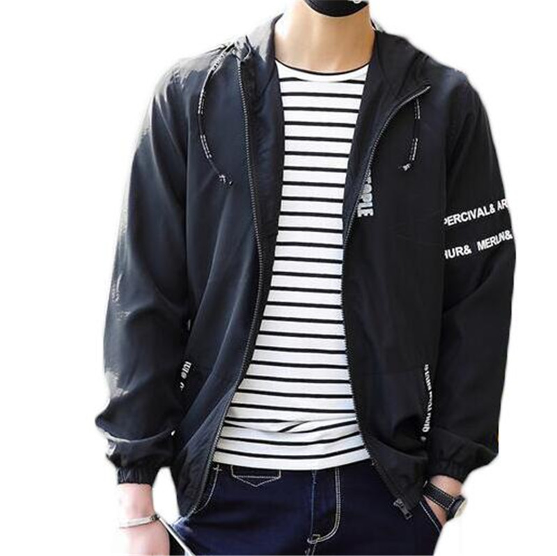 2016 Spring Jacket Men Casual Brand Clothing Coat Plus Size 5XL Baseball Jacket ZMF789542(China (Mainland))