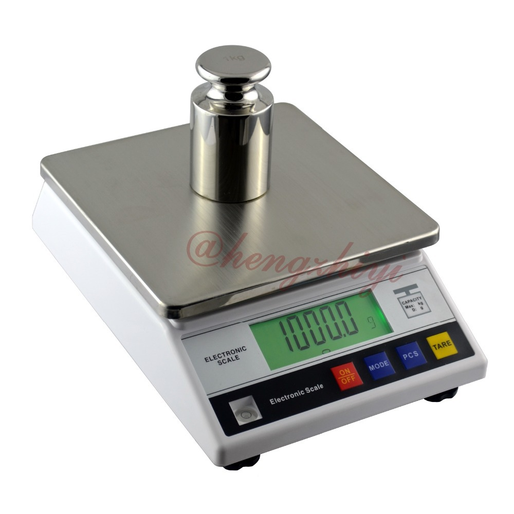 how to make weighing scale