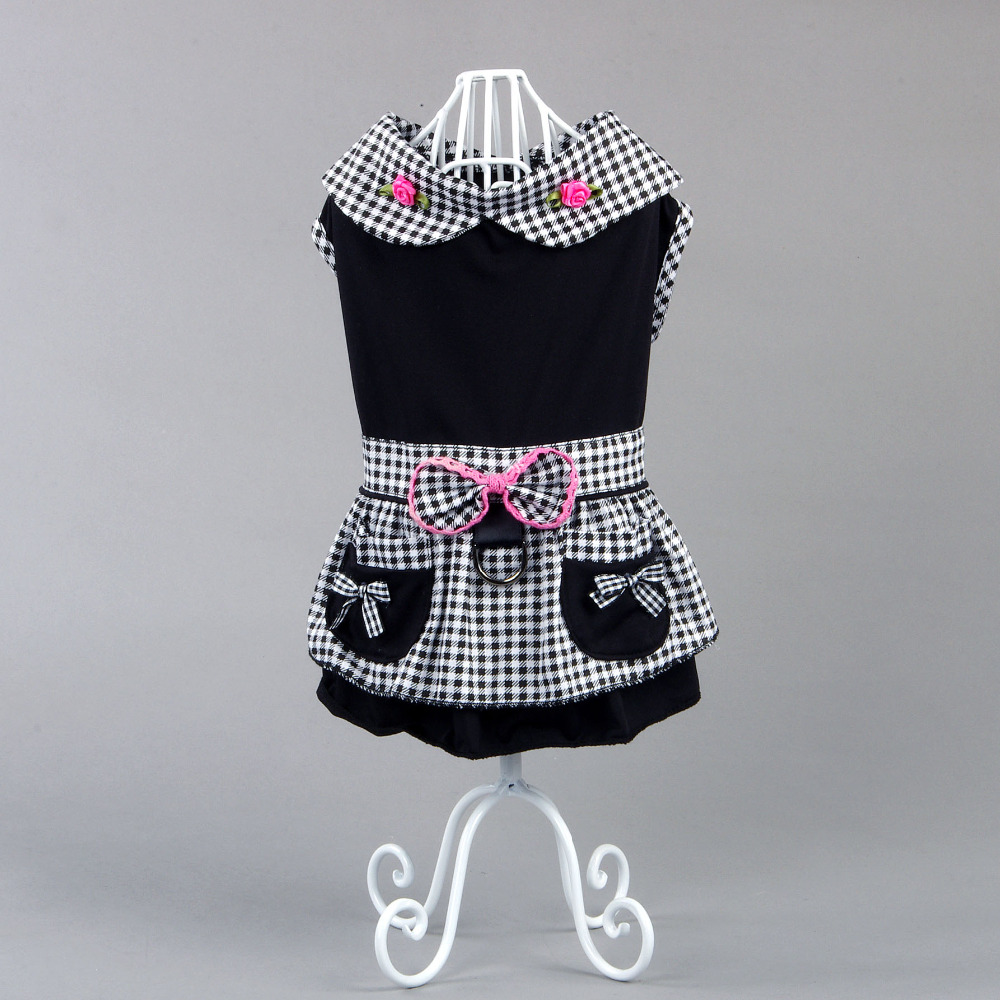 dog clothes pet dress clothing dogs summer products cute fashion chihuahua teddy yorkie - The Chicdog store