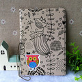 2016 Hot PU PVC Passport Holder Cover ID Credit Card Cover Bags Folder for Travel Little