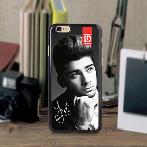One Direction Zayn Malik Cell Phone Case Cover For iPhone 6 Mobile Phone Cases(China (Mainland))