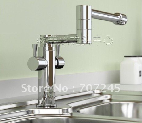 Hot sale!!! New style brass faucet for Modern style kitchen