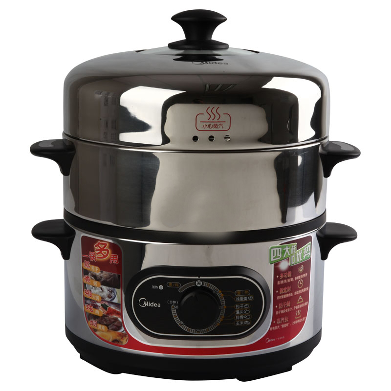 Electric Steam Cooking ~ Online buy wholesale stainless steel electric food steamer