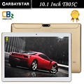 New T805C Android Smart tablet pcs android tablet pc 10 1 inch Octa core tablet computer