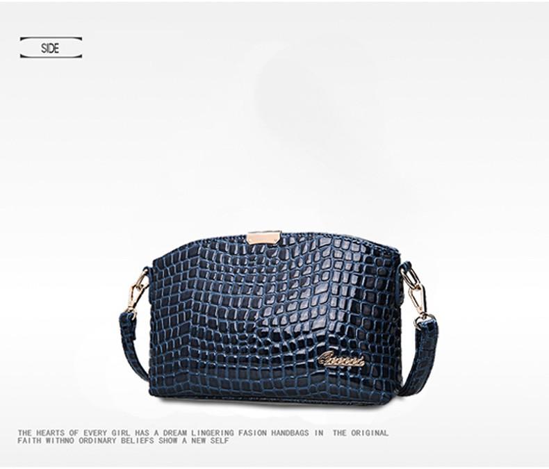 Simple Classy Plaid Ladies Small Shoulder Bag Women Korean Style All-match Messenger Bag Fashion Casual Cheap PU Crossbody Bag