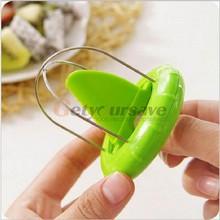 Mini Fruit Cutter Peeler Slicer Kitchen Gadgets Tools For Pitaya Green Kiwi New(China (Mainland))