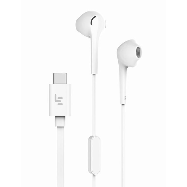 CDLA Type C In-Ear Headphone