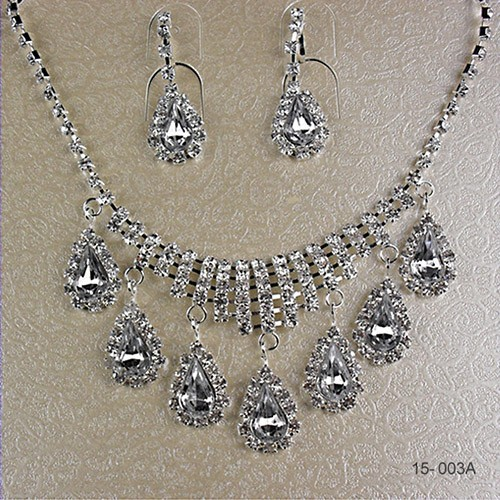 Bridal Fashion Jewelry For Cheap Popular Cheap Bridal