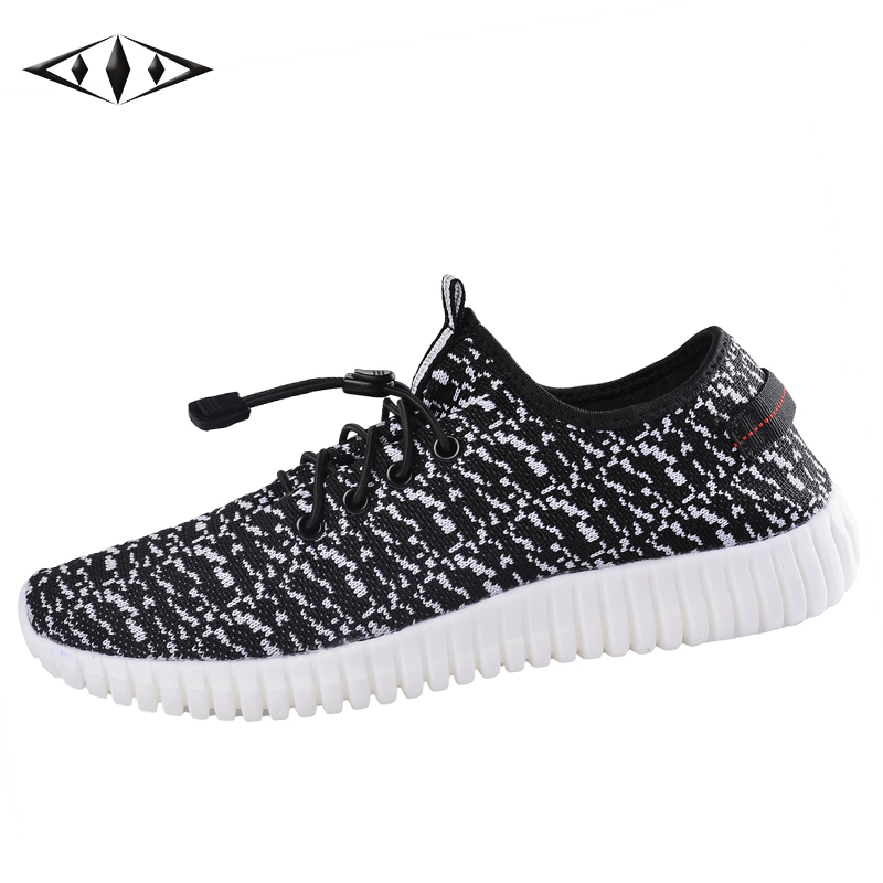 <font><b>LEMAI</b></font> Fashion Brand Firewire Running Shoes Summer Men Breathable Sport Shoes Free Run Training Shoes Black Sneakers 162M-1
