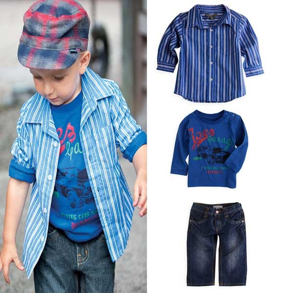 Kids Clothes  Our Latest Boys Clothing Collection