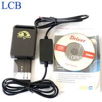 2016 Rushed Limited Gps Tracker Mini Companion Outdoor Portable Mini Gps Tracker Three Bands Tk 102 2pcs/lot Free Shipping