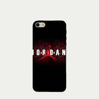 Fashion sports brand Jordan logo phone cases for Sony Xperia Z3 case high-quality plastic hard cover