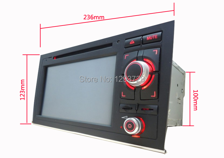 For Audi a6 android gps/car navigation and radio for Audi a6/for Audi a6 gps navigation(China (Mainland))