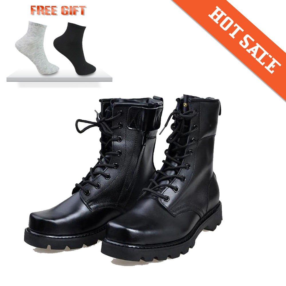 buy mens desert tactical boots us army military combat