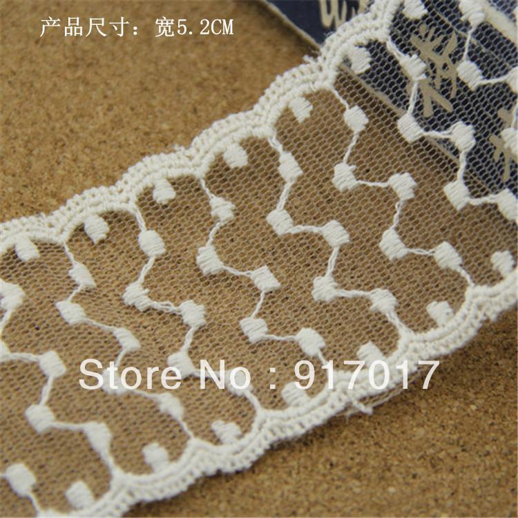 Кружево для шитья AYA 5 5,2 DIY LACE-54 кружево для шитья jw diy 24 5 e3