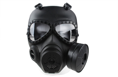 Gas Mask Paintball Mask Paintball Full Face Mask