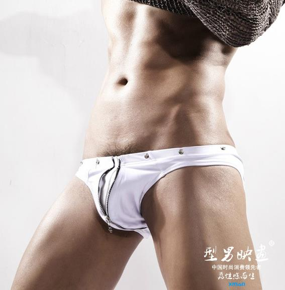 Zipper Gay 52