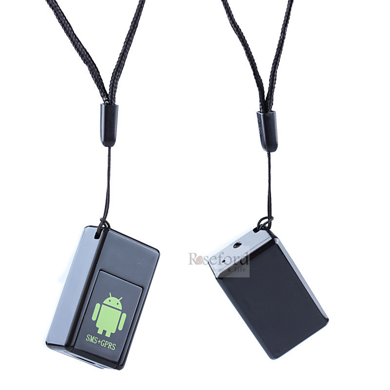 How to detect gps tracker on cell phone